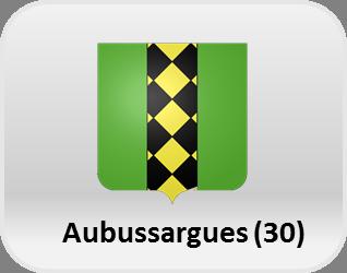 Mairie d'Aubussargues