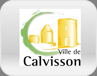 Ville de Calvisson