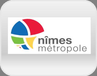 Communauté Nîmes Métropole