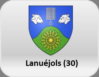 Commune de Lanuejols