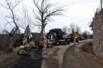 Réalisation d'un système d'assainissement des eaux usées à Colognac