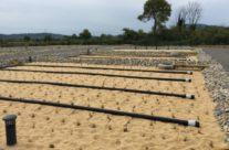 Création d'une station d'épuration de 300 EH et réhabilitation du réseau nécessaire à son alimentation à GAILHAN