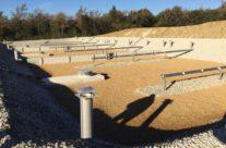 Création d'une station d'épuration de 400 EH à Saint-Jean de Crieulon